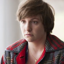 Girls: Lena Dunham nell'episodio Females Only