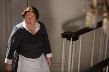Kathy Bates in Protect the Coven, 11esimo episodio della terza stagione di American Horror Story