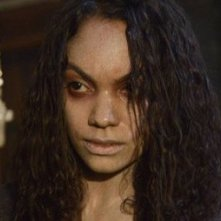 Lyndie Greenwood indemoniata in Vessel, 11esimo episodio di Sleepy Hollow