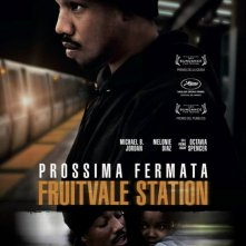 Prossima fermata Fruitvale Station: il poster italiano