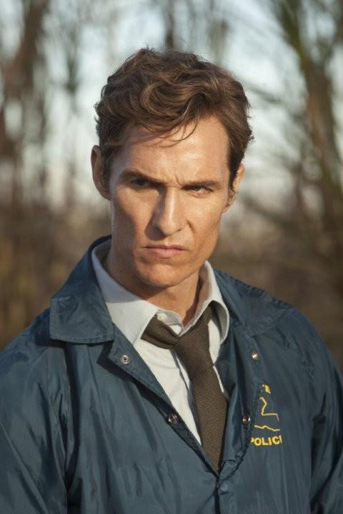 True Detective Matthew Mcconaughey Nella Premiere The Long Bright Dark 296839