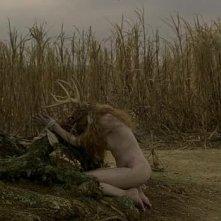 True Detective: un'immagine della premiere The Long Bright Dark