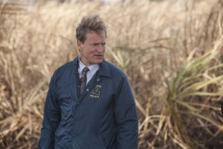 True Detective: Woody Harrelson nella premiere The Long Bright Dark
