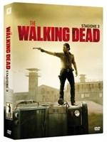 La Copertina Di The Walking Dead Stagione 3 Dvd 296866