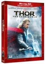 La Copertina Di Thor The Dark World 3D Blu Ray 296863