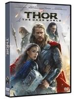 La Copertina Di Thor The Dark World Dvd 296862