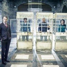 Hannibal: la prima immagine promozionale della Stagione 2