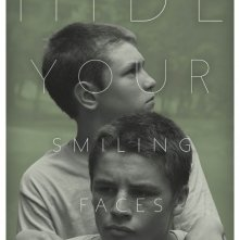 Hide Your Smiling Faces: il poster ufficiale