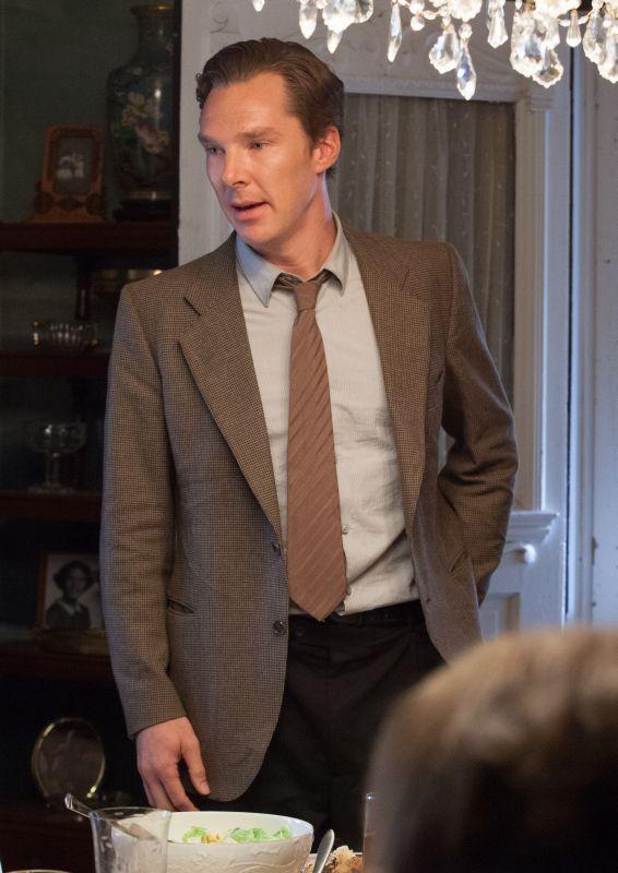 I Segreti Di Osage County Benedict Cumberbatch In Una Scena Del Film 297004