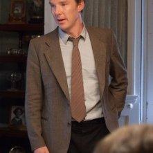 I segreti di Osage County: Benedict Cumberbatch in una scena del film
