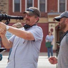 I segreti di Osage County: il regista John Wells sul set