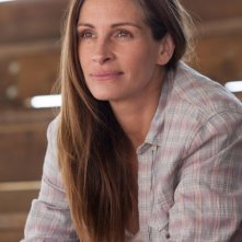 I segreti di Osage County: una bella immmagine di Julia Roberts tratta dal film