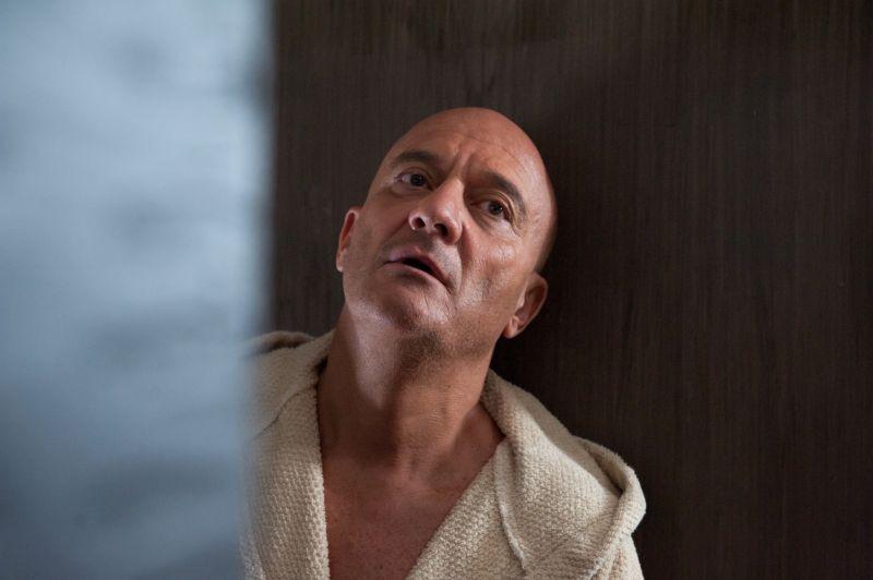 La Gente Che Sta Bene Claudio Bisio In Versione Disperata In Una Scena Del Film 296953