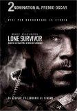 Lone Survivor: la locandina italiana del film