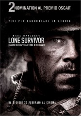 Lone Survivor in streaming & download