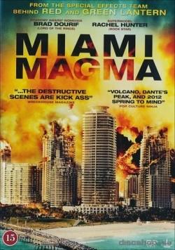 Miami Magma La Locandina Del Film 296961