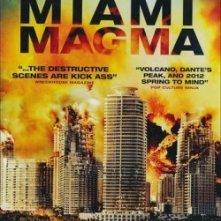 Miami Magma: la locandina del film