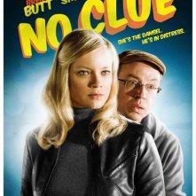 No Clue: la locandina del film