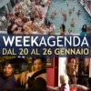 Week-Agenda: The Wolf of Wall Street e i pirati di Black Sails