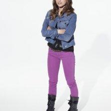 Growing Up Fisher: Ava Deluca-Verley in una immagine promozionale della serie