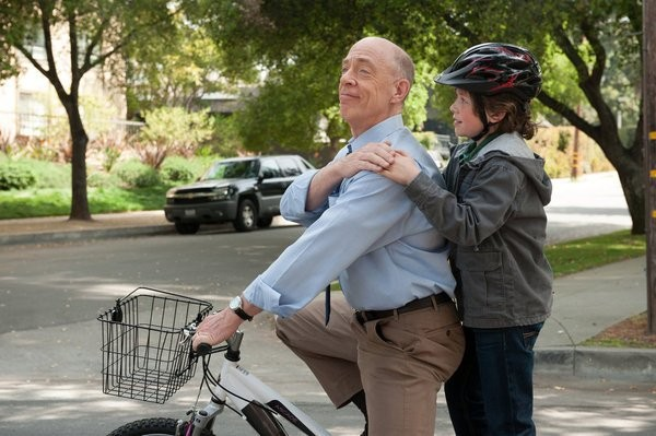 Growing Up Fisher J K Simmons Ed Eli Baker In Una Scena Della Serie 297050