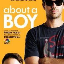 La locandina di About A Boy