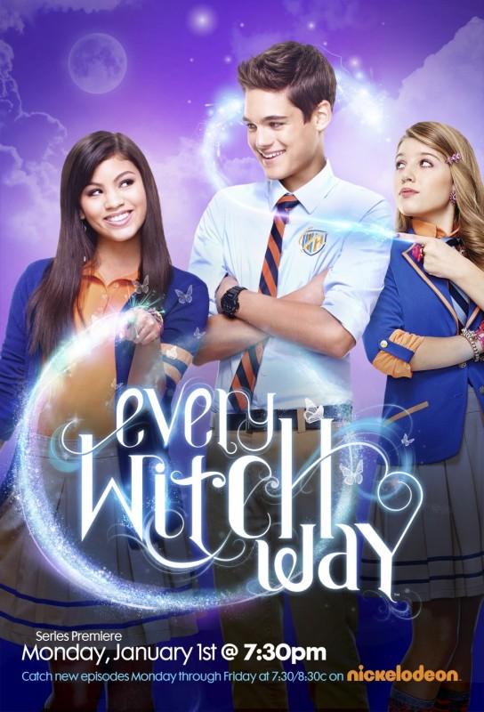 La Locandina Di Every Witch Way 297032