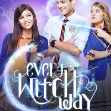 La locandina di Every Witch Way
