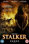 The Stalker: la locandina del film