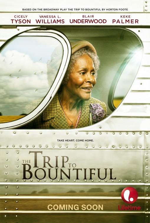 The Trip To Bountiful La Locandina Del Film 297058