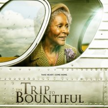 The Trip to Bountiful: la locandina del film