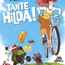 Aunt Hilda!: la locandina del film