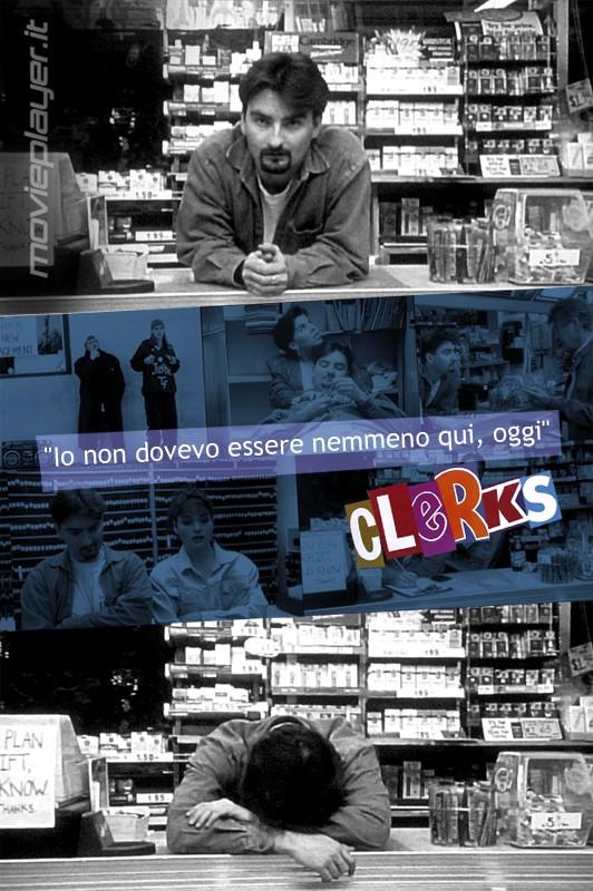 Clerks Di Kevin Smith La Nostra E Card Da Condividere Sui Social 297167