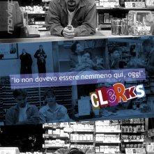 Clerks di Kevin Smith - la nostra e-card da condividere sui social!