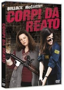 La Copertina Di Corpi Da Reato Dvd 297136