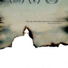 Little Hope Was Arson: la locandina del film