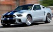 Need for Speed: le auto del film