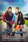 The Contest: la locandina del film