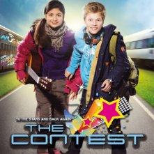 The Contest: la locandina del film