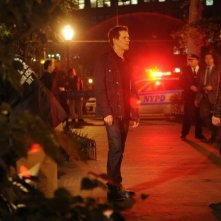 The Following: Kevin Bacon, Shawn Ashmore nell'episodio Resurrection