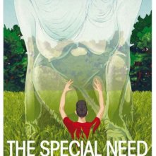 The Special Need: la locandina italiana