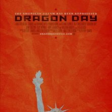 Dragon Day: la locandina del film