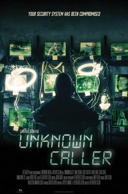 Unknown Caller La Locandina Del Film 297256