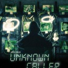 Unknown Caller: la locandina del film