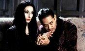 Il Blu-ray de La famiglia Addams