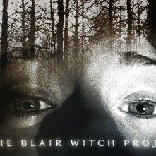 Blair Witch Project - la nostra e-card del film da condividere sui social.