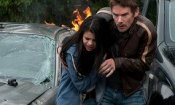 Il Blu-ray di Getaway - Via di fuga