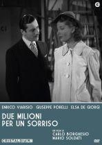 La Copertina Di Due Milioni Per Un Sorriso Dvd 297290
