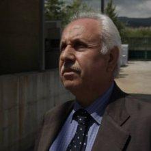 Solving: l'imprenditore Salvatore Mignano in una scena del documentario di Giovanni Mazzitelli