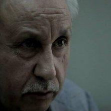 Solving: l'imprenditore Salvatore Mignano in una scena del documentario sul fenomeno del suicidio degli imprenditori